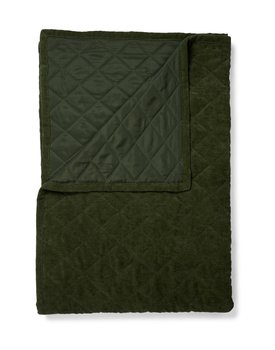 Essenza quilt Billie dark-green