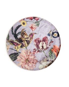 Essenza karpet Filou rond lilac
