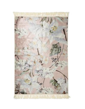 Essenza karpet Rosalee dark-blush