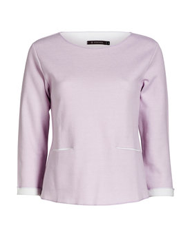Essenza sweater Cosa lilac