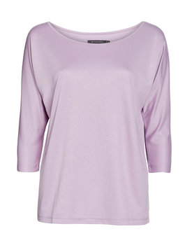 Essenza top Donna lilac