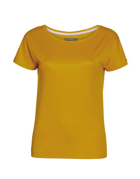 Essenza top Ellen yellow