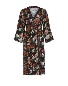 Essenza kimono Sarai filou espresso