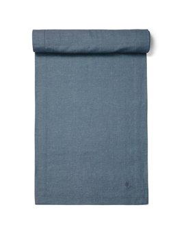 Marc O' Polo tafelloper Akalla smoke-blue