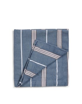 Marc O' Polo servet Jona 45x45 smoke-blue