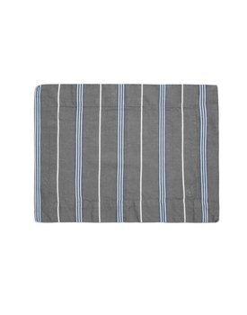 Marc O' Polo placemat Jona 33x45 stone