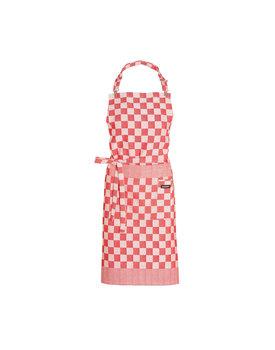 DDDDD keukenschort Barbeque 90x85 rood