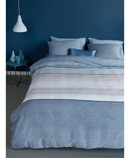 Beddinghouse dekbedovertrek Dorette blauw