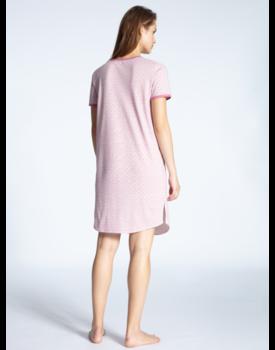 Calida dames nachthemd 38106 roze 293