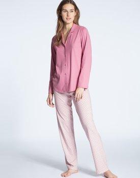 Calida damespyjama 48506 roze 293