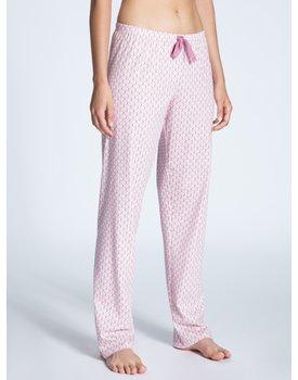Calida dames pyjamabroek lang 29256 roze 293