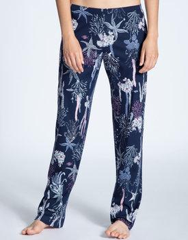 Calida dames pyjamabroek lang 29956 roze 449