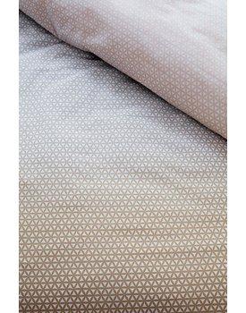 Beddinghouse Dekbedovertrek Sunkissed Grey