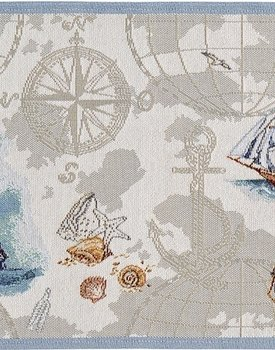 Sander Placemat Discovery