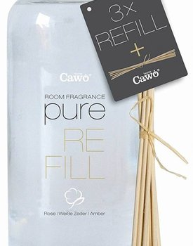 Cawo Refill Room fragrance Pure