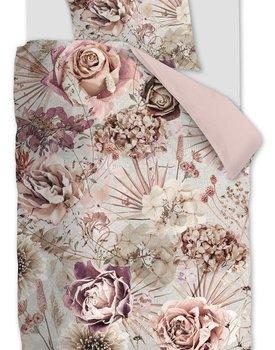 Rivièra Maison Faded Flowers Kussensloop – Multi – 60 x 70