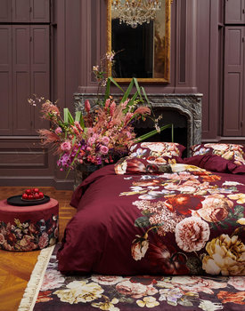 Essenza Anneclaire Carpet-Cherry