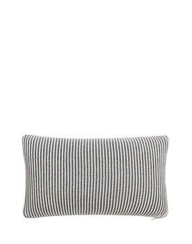 Marc'O Polo Kuha Cushion – Misty blue