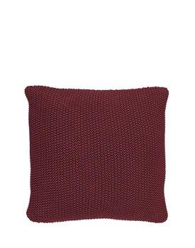 Marc'O Polo Nordic knit Cushion – Warm Earth