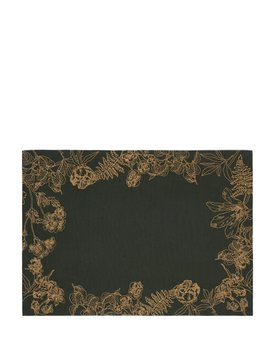 Essenza Masterpiece Placemat – Dark green