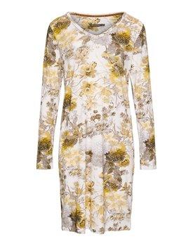 Essenza Emmy Maily Nightdress long sleeve – Olive