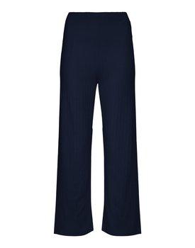 Essenza Nina Uni Trousers Long – Indigo blue