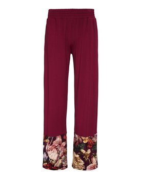 Essenza Naomi Anneclaire Trousers Long – Cherry