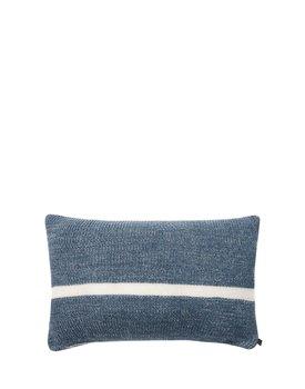 Marc'O Polo Rivar Cushion – Misty blue
