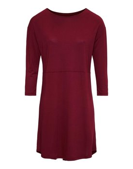 Essenza Lykke Uni Nightdress 3/4 sleeve – Cherry