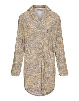 Essenza Lindy Boheme Nightdress long sleeve – Olive