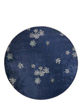 Essenza Lauren Carpet-Indigo blue