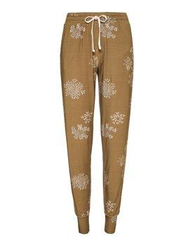 Essenza Jules Lauren Trousers Long – Cinnamon