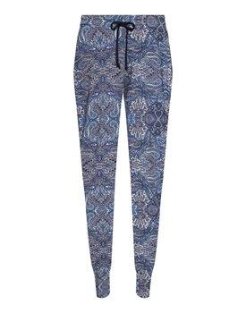 Essenza Jules Boheme Trousers Long – Indigo blue