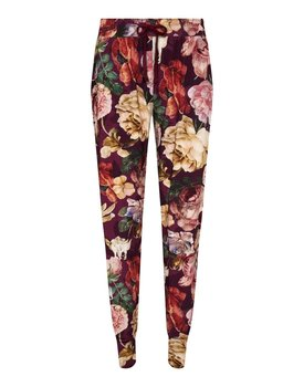 Essenza Jules Claire Trousers Long – Cherry