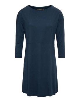 Essenza Lykke Uni Nightdress 3/4 sleeve – Indigo blue
