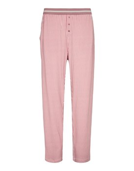 Essenza Maple Striped Trousers Long – Rabarber