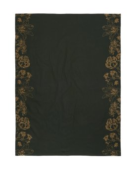 Essenza Masterpiece Table cloth – Dark green
