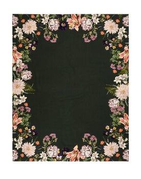 Essenza Gallery Table cloth – Dark green