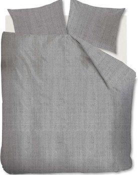 Auping dekbedovertrek Chambray grey