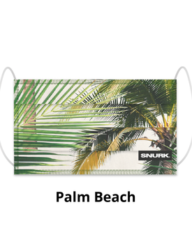 Snurk Mondkapje Palm Beach