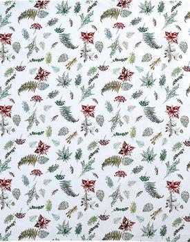 Sander tafelkleed Winter Greenery 150x250