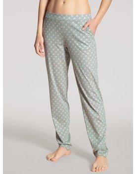 Calida dames pyjamabroek lang 29595 harbour