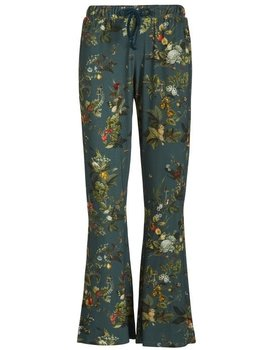 Babbetjeong Trousers Fall Ineaf Small Green
