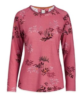 Pip Studio Tommy Long Sleeve Woodsy Tales Pink
