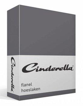 Cinderella Flanel Hoeslaken