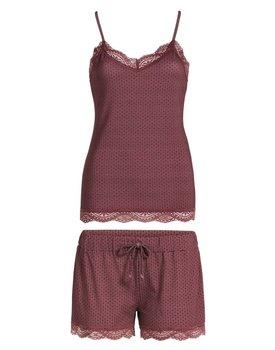 Essenza pyjama twin set Twinny red