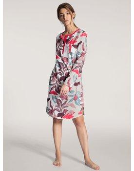 Calida dames nachthemd 30430 rood