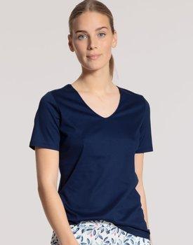 Calida Women Top Short-Sleeve 14051 Twilight