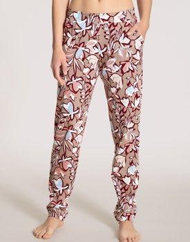 Calida dames pyjamabroek lang 29153 almondine