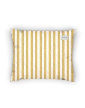 Marc O'Polo Mikkeli Kussensloop Sunrise yellow 60x70